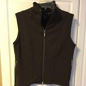 Wooly Bully vest (apres ski)